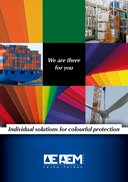 Individual solutions for colourful protection